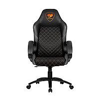 Игровое компьютерное кресло Cougar FUSION BLACK, фото 3