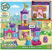 Обучающий игровой центр Leap Frog Замок принцесс, фото 1