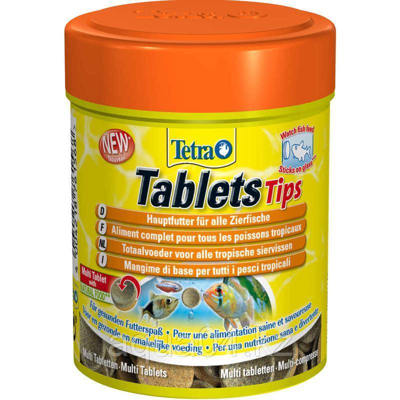 Tetra Tetra FunTips Tablets 75 таблеток