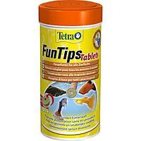 Tetra FunTips Tablets 165 таблеток