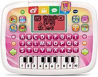 Обучающий игровой планшет VTech, розовый цвет, фото 1