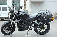 Мотоцикл спортбайк IRON MAN реплика KTM DUKE