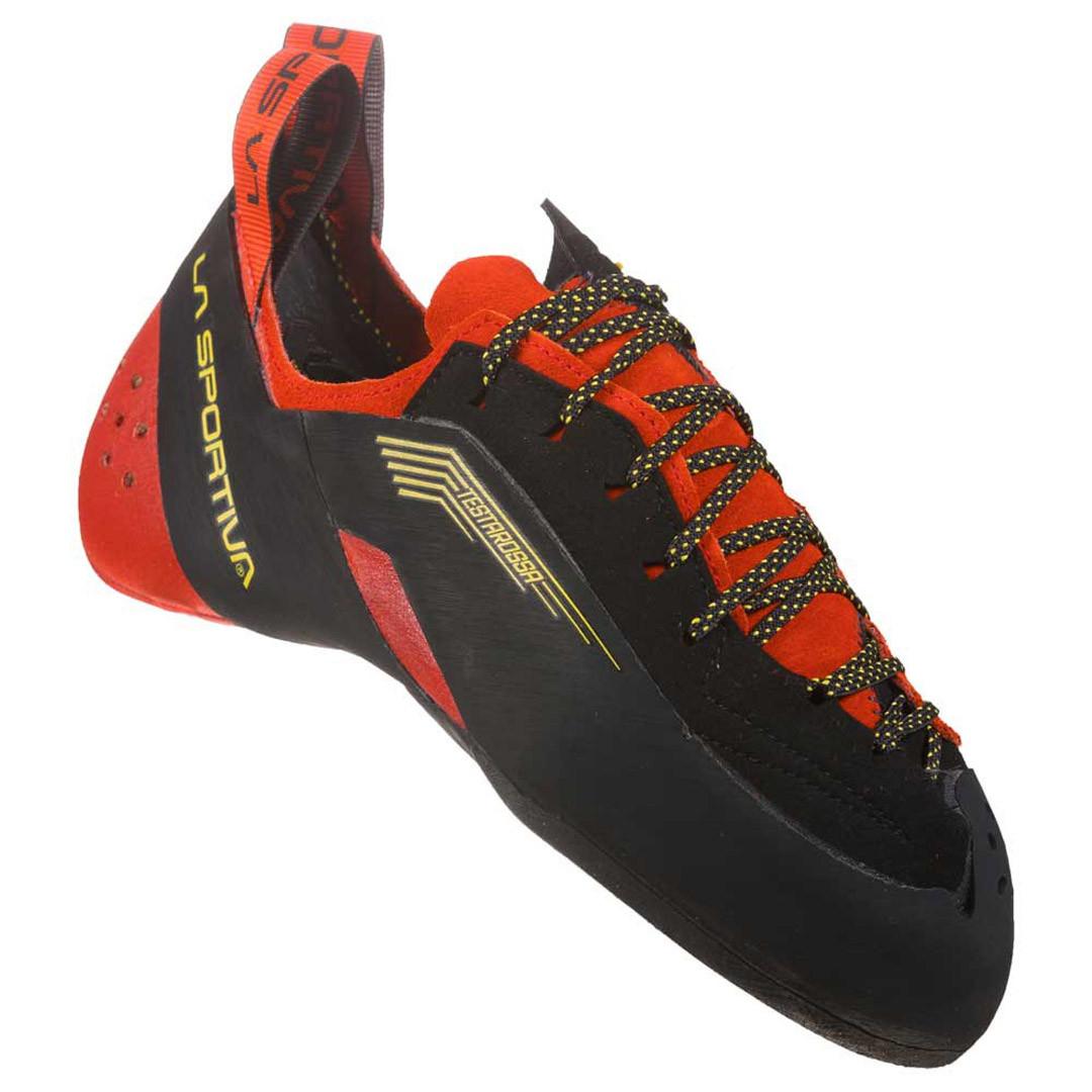 La Sportiva  скальные туфли Testarossa