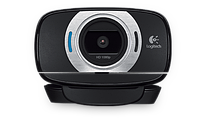 Интернет-камера Logitech C615 Portable HD Webcam (960-001056)