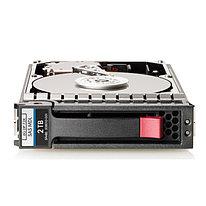 Жесткий диск HPE 872485-B21 2TB SAS