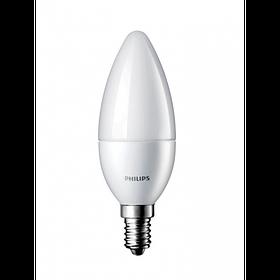 929001959807/871869961437900 Лампа ESS LEDCandle 5,5-60W E14 827 B35ND