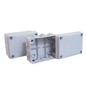 Коробка распа для отк. мон. 110*150*50 KSC 11-307