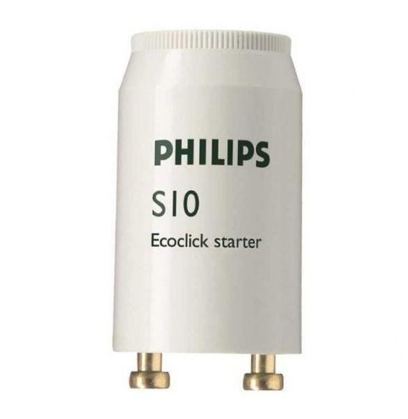 Стартер S10 ТL4-65W philips /871150069769133/