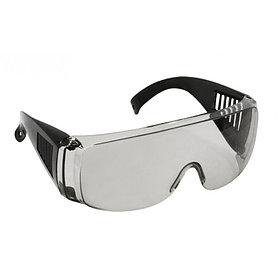 Очки защитные дымчатые 20350