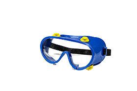 Очки защитные (с непрямой вентиляцией) 20310