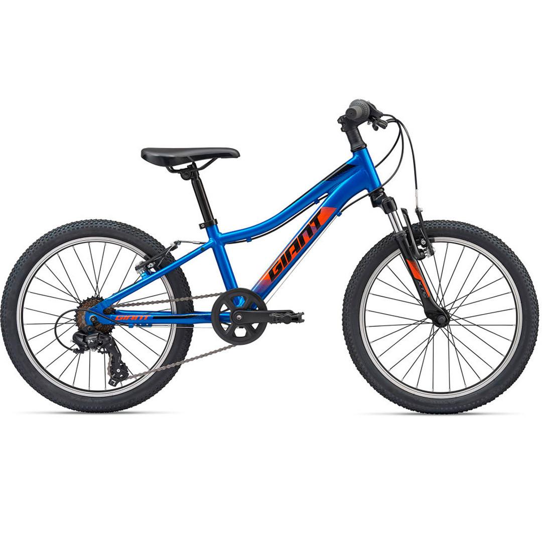 Giant  велосипед XtC Jr 20 - 2020