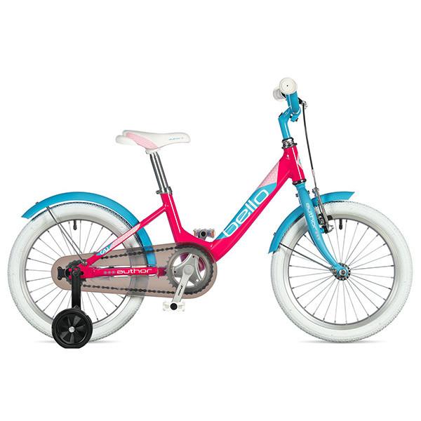 Author  велосипед Bello II - 2020