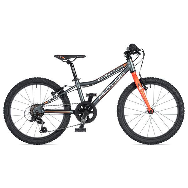 Author  велосипед Cosmic - 2020