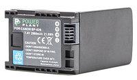 Аккумулятор для Canon BP-828 (Power Plant) 2960mAh