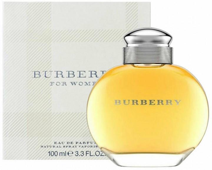 Burberry Burberry For Women / 2019 Eau de Parfum 100 ml (edp)
