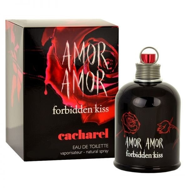 Cacharel Cacharel Amor Amor Forbidden Kiss 30 ml (edt)