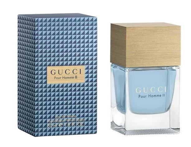 Gucci Gucci Pour Homme Ii Тестер 100 ml (edt)