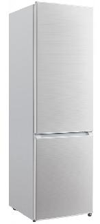 Холодильник Midea HD-346 RN(S) серебристый