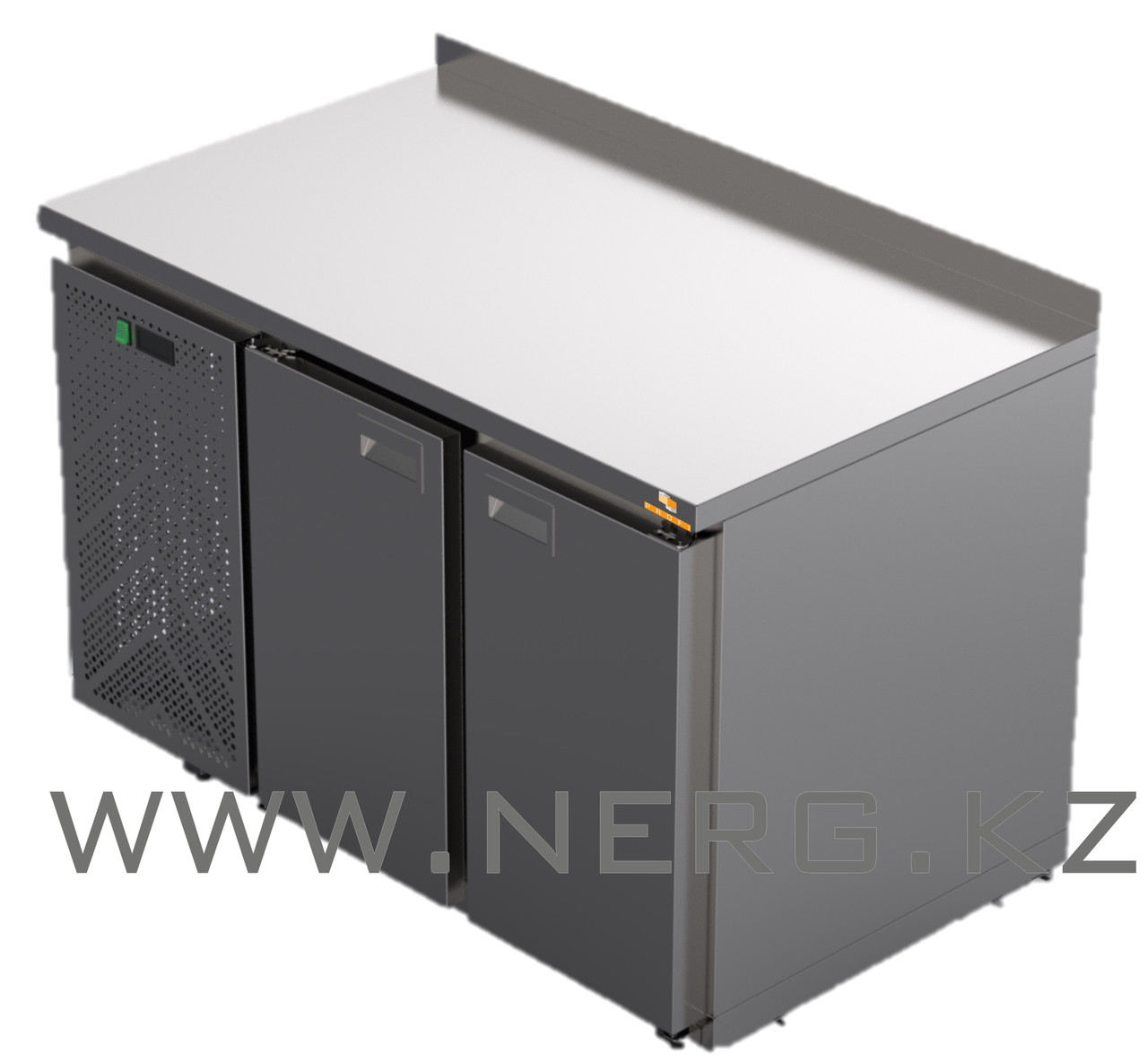 Стол холодильный 2 двери 1600/700/850