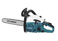 Цепные пилы Hyundai