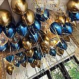Оформление гелиевыми шарами в Павлодаре, фото 4