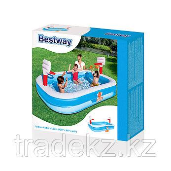 Надувной бассейн Bestway 54122, фото 2