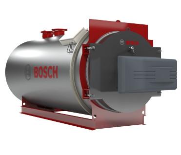 Промышленные отопительные водогрейные котлы Bosch Unimat UT-L
