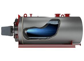 Промышленные отопительные водогрейные котлы Bosch Unimat UT-L, фото 2