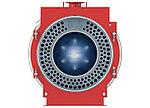 Промышленные отопительные водогрейные котлы Bosch Unimat UT-L, фото 3