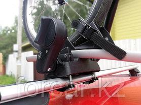 Багажник для перевозки велосипеда на крыше Atlant Roof Rider (Россия), фото 3