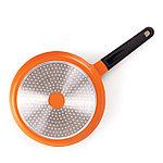 Сковорода для блинов granhel Sunrise Series 28x2,0 см 0,8 л, фото 2