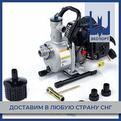 Мотопомпа бензиновая Koshin STH-100X o/s