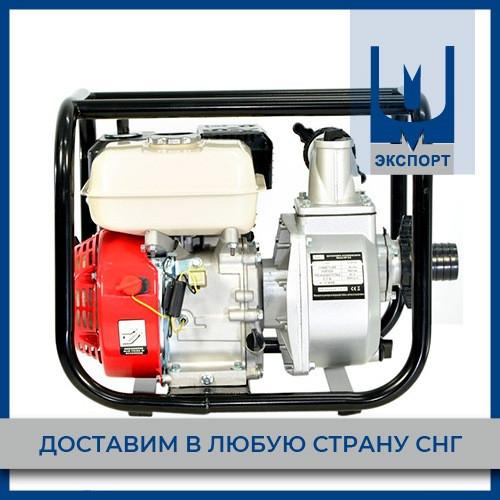 Мотопомпа дизельная DEP 50C