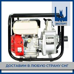 Мотопомпа дизельная DEP 80L