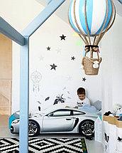"""Детская кровать-машина """"Порше"""", фото 3"""