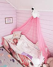 """Детская кровать-зверенок """"Пегас-Флай"""", фото 3"""