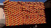 Деревянная балка Н20 для опалубки перекрытий(24мм)