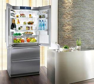 Холодильники отдельностоящие