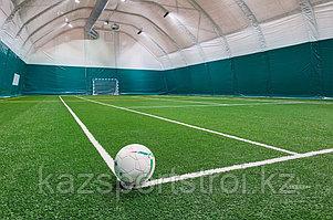 Расчет футбольного поля
