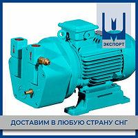Насос Erstevak ELRP 27 вакуумный водокольцевой моноблочный