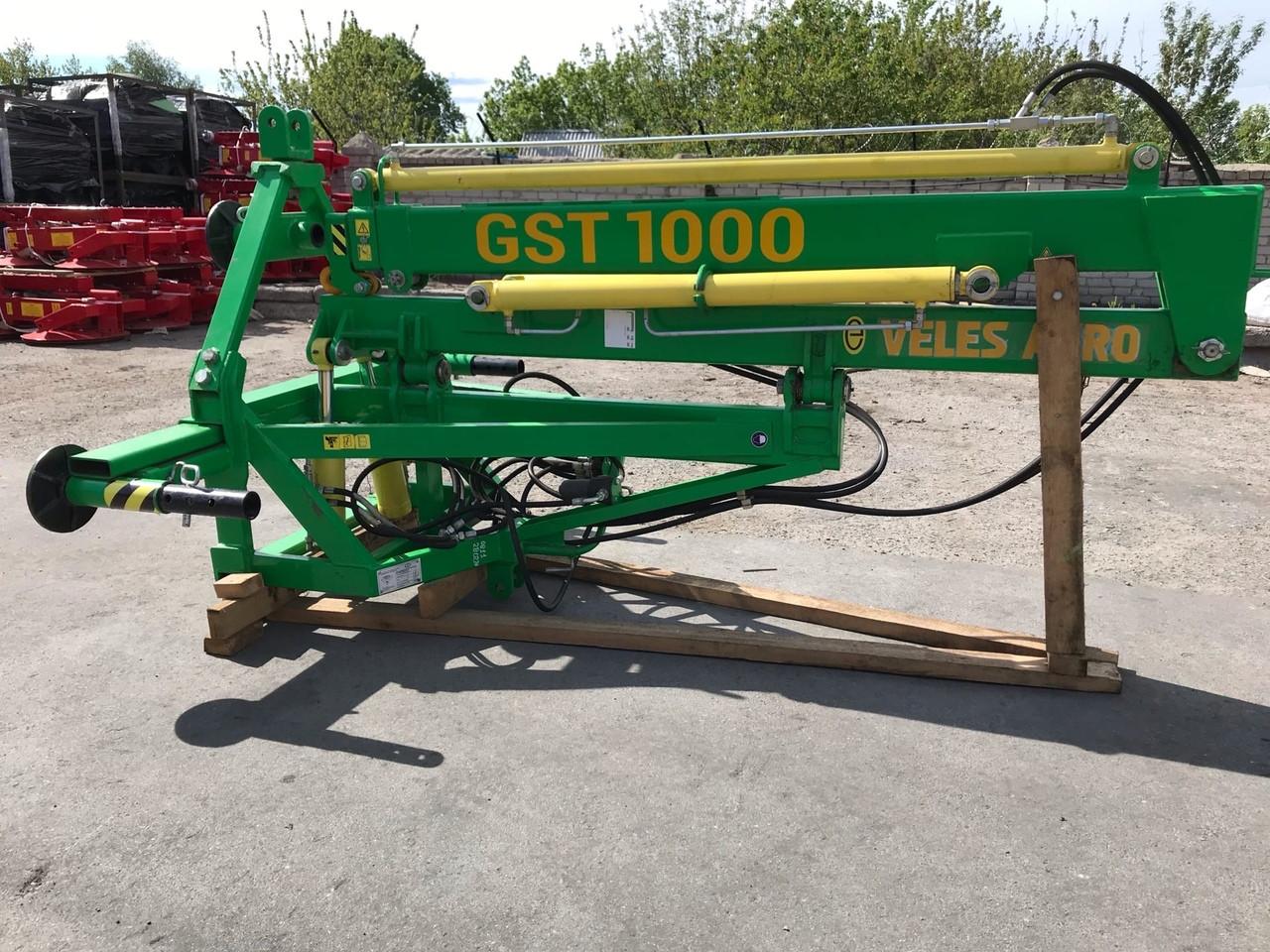 Гидрострела ГСТ 1000 (GST)