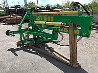 Стрела гидравлическая тракторная ГСТ 1000 (гидрострела)