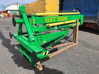 Стрела гидравлическая тракторная ГСТ 1000 (гидрострела), фото 2