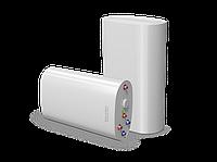 Бойлер косвенного нагрева AQUATEC INOX-F (плоские) 100 л.