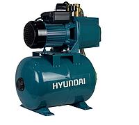 Автоматическая станция повышения давления Hyundai HY-Jet100P+24L чугун