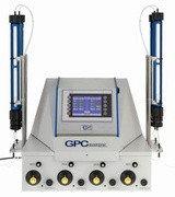 Пробоподготовка ТФЭ GPC uno / GPC quattro