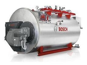 Промышленные отопительные водогрейные котлы BOSCH Unimat UT-M