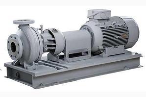 Насосы для горячей воды HPK-L