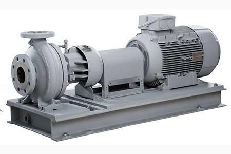 Насосы для горячей воды HPK-L, фото 2