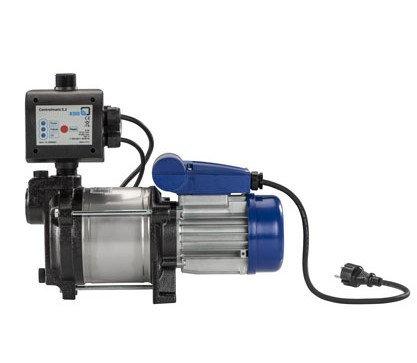 Установки для бытового водоснабжения с автоматическим управлением \ плавательных бассейнов Multi Eco-Pro, фото 2